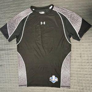 Under Armour NFL Combine Compression Shirt